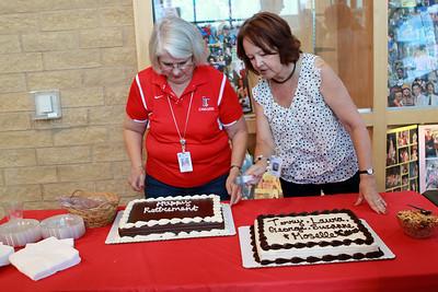 LTHS Retirement Celebration