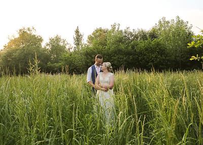 Rachel&Phil, Tudor Barn
