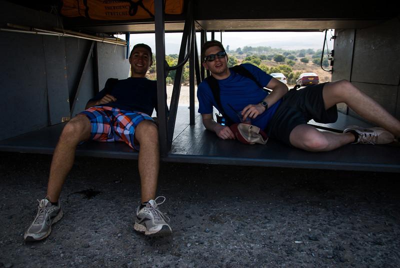 Get off my bus - Lazer