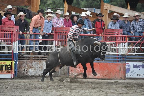 Barriere Fall Fair Monday 2015