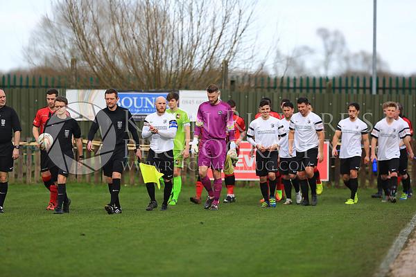 Alyesbury FC