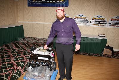 Bear Ridge Speedway 2013 Banquet-11/30/13-Lake Morey Resort