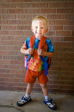 2014 09 Preschool