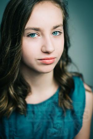 Kate - Headshots + Mini Shoot