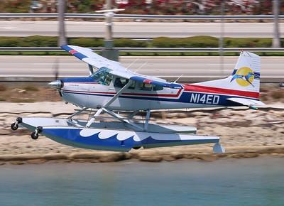 Miami Seaplane Base (X44)