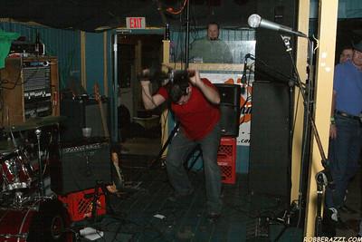 Friday 2-8-08 Groove Merchants