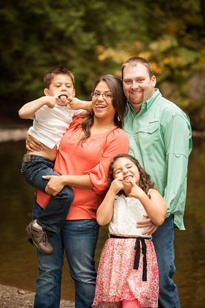 Kyla's Family