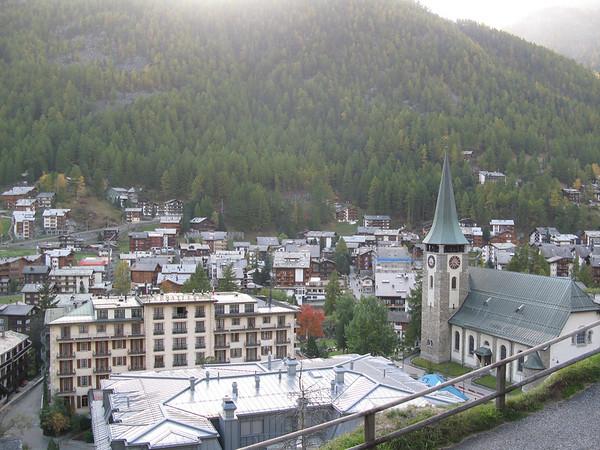 Zermatt (2010)