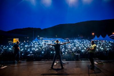 Seljord Countryfestival 2018