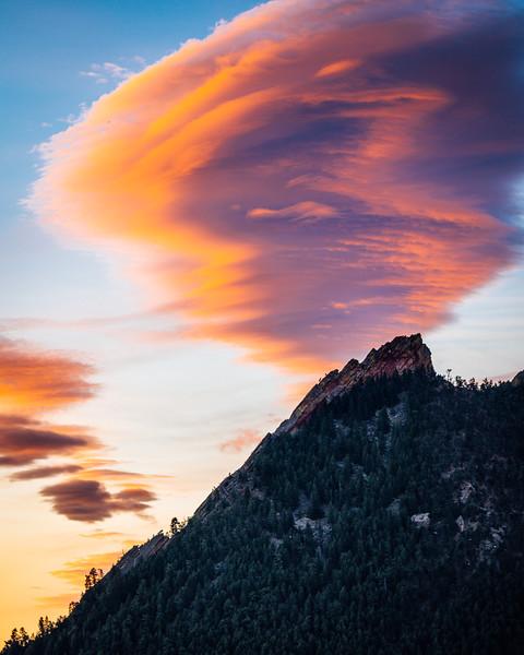 Boulder Sunrise Flatiron Candy-1.jpg