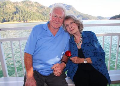 2018.07.06 - Lake Shasta Dinner Cruises
