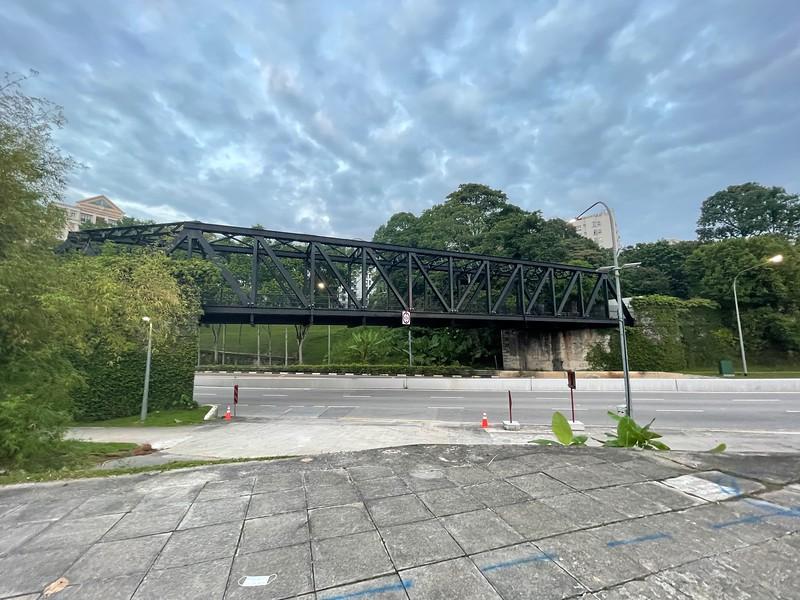 Hillview Bridge