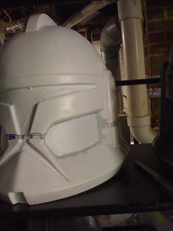 Clone Helmet v3