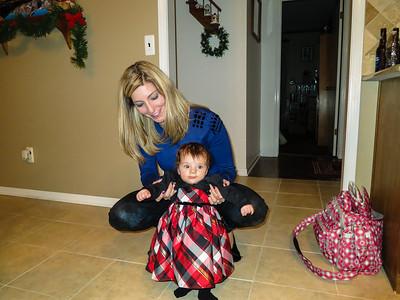 Christmas 2014 - Denise's photos