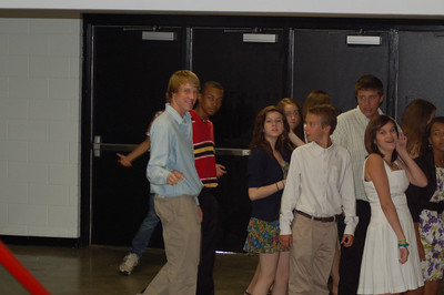 2010 Meadowlark 8th Grade Celebration