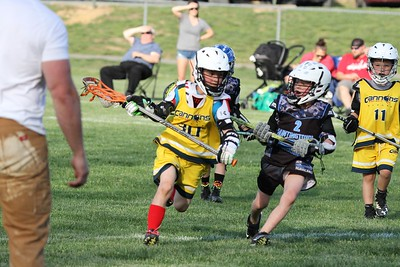 Cannons U7 Scoopers