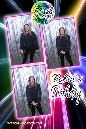 11 17 18 Robins 50th