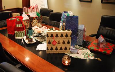 MI Gift Exchange 2013