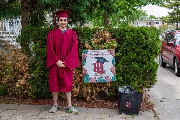 Gift to Graduates
