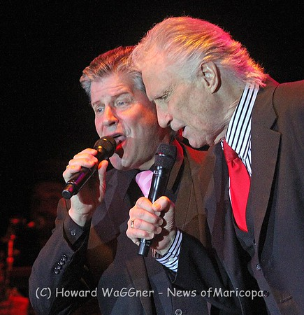Righteous Brothers 3-23-2019 (New Harrah's Venue)
