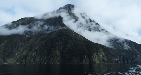 South Island (various)