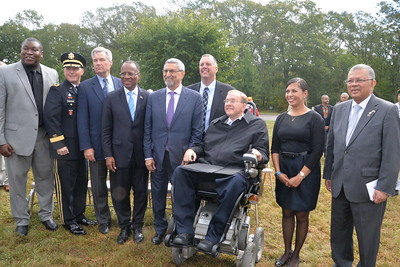 Cape Verdean Veterans Memorial Project