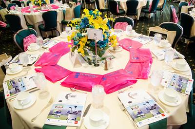 Gray Classic Women's Empowerment Brunch @ Ballentyne Resort 7-21-12 by Jon Strayhorn