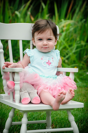 Kinley {6 months}
