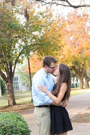 Michael & Kate {engaged}
