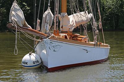 2013 CYRG Board Meeting sail