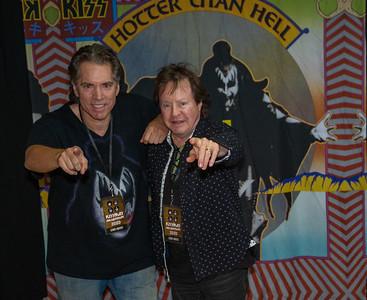 Rick Derringer meet and greet