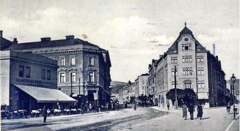 Marindvor 1937. godine