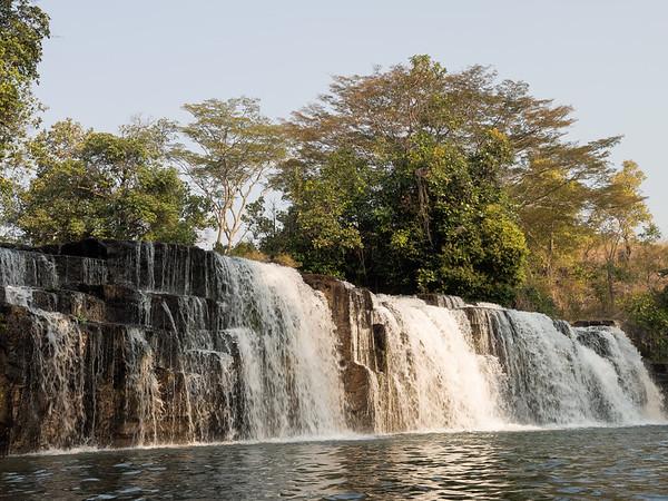 Western Zambia