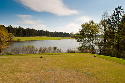 Cuscowilla Golf Course