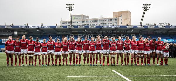 17-03-11 Wales Women v Ireland Women