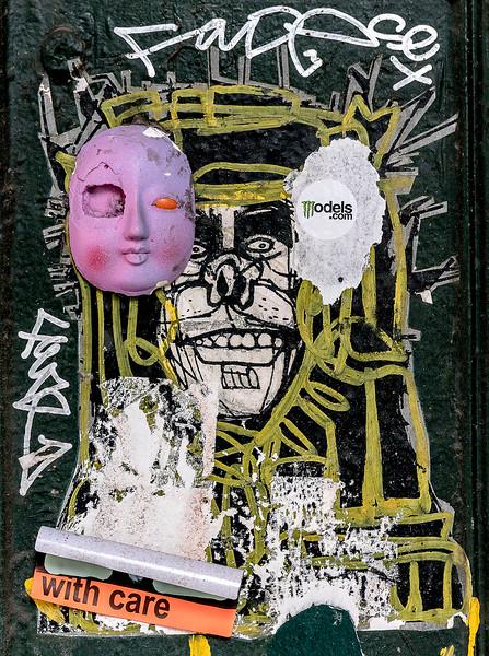 Graffiti Soho