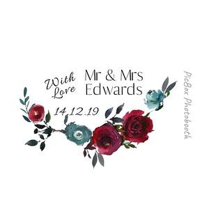Blake and Holly's Wedding