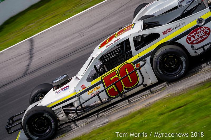 Star Speedway SBM 125 7/28/18