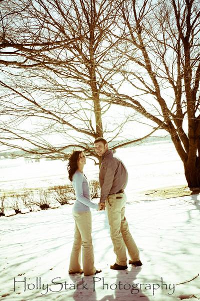 Rachel & Josh {Engagement}