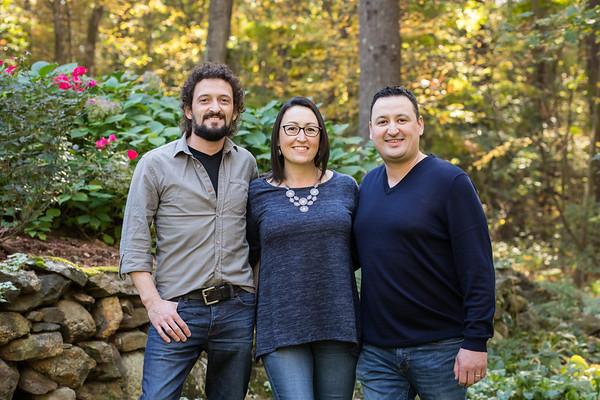 Figueiredo & Olson Families | 2017