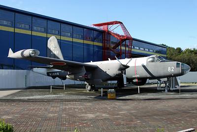 Kakamigahara Aerospace Museum, Gifu, Japan