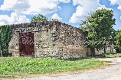 Taylors Alamo Building