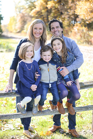 Stalsberg Family Fall 2018