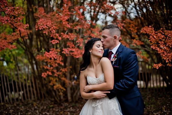 Kristina & Frank wedding