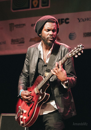 SXSW 2013: Austin Music Awards