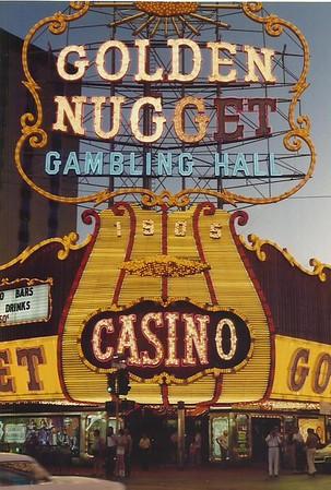 Las Vegas 1980