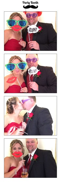 May 23, 2015: Photobooth