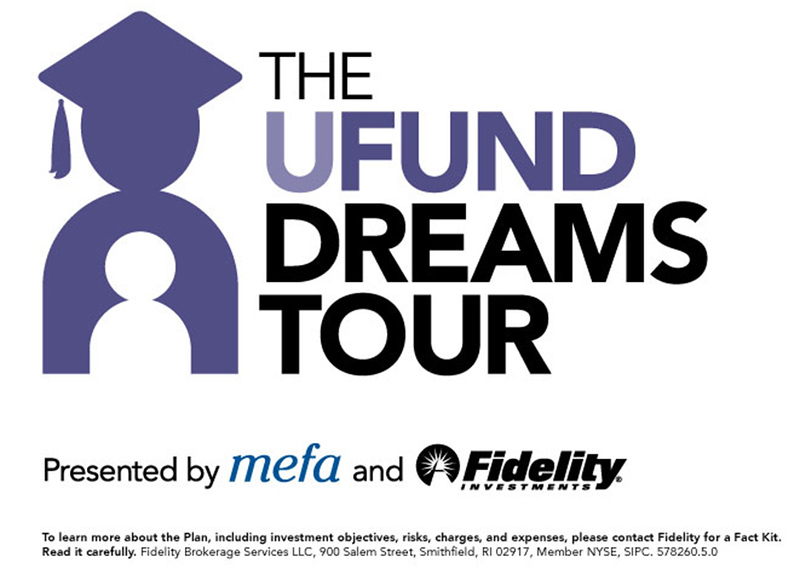 U.Fund Dreams Tour