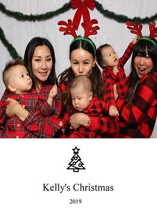 19.12-14 - Kelly's Birthday
