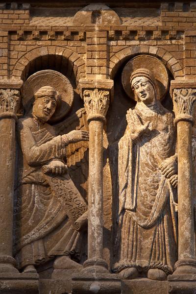 Abbey Church of Saint Foy Annunciation